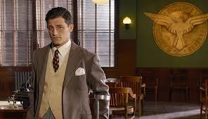 Agents of SHIELD Season 7: The Legacy of Daniel Sousa - Den of Geek