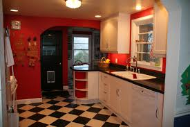 Being Old With 50s Style Kitchen 1950s Design 50s Retro Mini