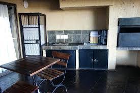 outdoor kitchen refrigerator rest camp outdoor kitchen and baboon proof refrigerator outdoor kitchen fridge uk