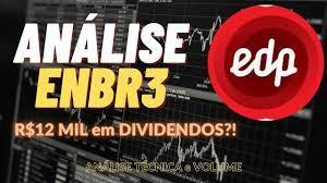 ENBR3 Análise de ações - Anúncio de Dividendos - YouTube