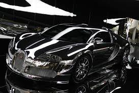 2008 Bugatti Veyron 16.4 - Information and photos - ZombieDrive