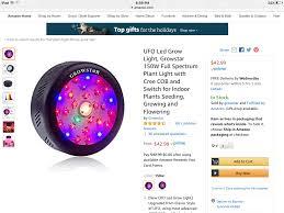 Ufo Grow Light Refugium Best Lighting For A Display Refugium Reef2reef Saltwater