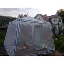 Тент-<b>шатер Green Glade 1033</b> | Отзывы покупателей