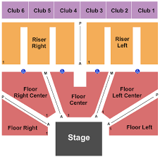 Lawrenceburg Event Center Seating Chart Lawrenceburg