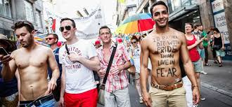 Hungarian prime minister viktor orban has threatened to refuse eu coronavirus aid after the bloc moved against his laws. Budapest Gay Pride 2021 Is The Biggest Annual Lgbt Event In Hungary