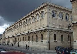 classic architectural buildings. Simple Buildings Library Of SainteGenevive Labrouste And Classic Architectural Buildings L