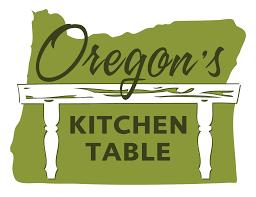 Kitchen Tables Portland Oregon Oregons Kitchen Table