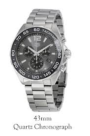 buy discount tag heuer f1 gents watches watches from tag heuer caz1011 ba0842 formula 1 quartz chronograph mens watch