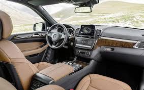 2018 mercedes benz gls450.  2018 2018 mercedes gl450 interior inside mercedes benz gls450