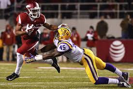 2015 Season Preview: Arkansas vs LSU ...
