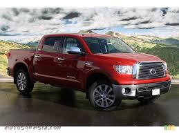 2011 Toyota Tundra Photos, Informations, Articles - BestCarMag.com