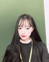 今の髪型でもヘアアレンジ一つで韓国人っぽくなれる韓国で流行中の髪型