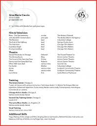 Artist Resume Sample Artist Resume Sample And Complete Guide [100 Examples] Art Resume 29