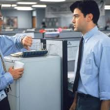 Office spaxe Lundberg Office Space Photos Funny Or Die Office Space 1999 Rotten Tomatoes