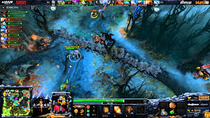 eg vs vici gaming game 3 dota 2 asia championships ld