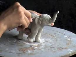 Image result for sculpt the elephant