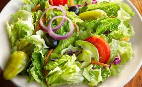 enjoy our garden fresh salad without croutons at olive garden italian restaurants today