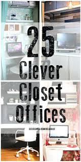 office closet ideas. Office Closet Ideas Clever Offices .