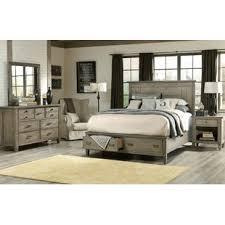 Armoise Panel Configurable Bedroom Set