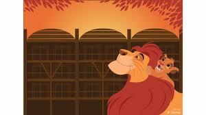 Lion King Father Son Best Image And Description About Lion