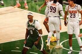 Bucks vs. Suns Game Four Thread - Brew Hoop