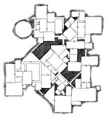 Dungeon Maps At Paulgorman Org