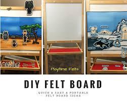 diy felt board ideas