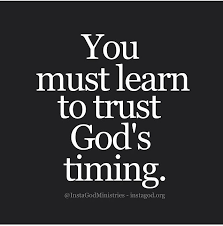 Quotes About Waiting On God Delectable 48 Best Ideas About Trust Gods Timing On Pinterest Gods Timing 48