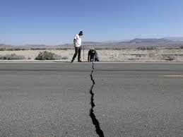 How likely is 'the Big One' earthquake ...