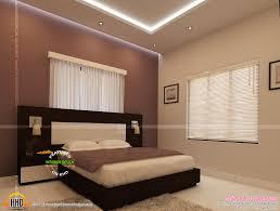 Small  Bedroom Interior Ideas On Bedroom Interior Designs Kerala - Home interior ideas india