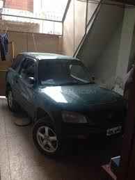 Toyota Rav4 1996 for sale in Peshawar   PakWheels