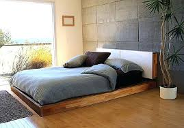 Japanese Beds On Floor Bed Frame Japanese Floor Beds For Adults .