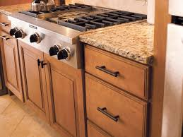 Kitchen Cabinet Finishes Paint Colors Stain Options