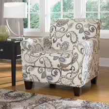 ashley furniture yvette steel accent chair beautiful