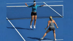 Bianca andreescu is not quite on schedule. Bianca Andreescu S Hot Fitness Coach Youtube