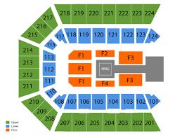 Rockford Icehogs Seating Chart Slubne Suknie Info