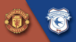 Manchester United 0-2 Cardiff City 5 12 2019 Match Highlight