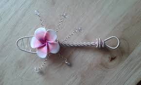 beautiful handmade wire jewelry