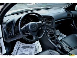 Black Interior 1998 Toyota Celica GT Hatchback Photo #59866656 ...