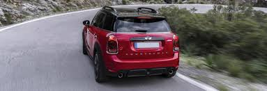 new mini car release dateMini Countryman John Cooper Works JCW price specs release  carwow