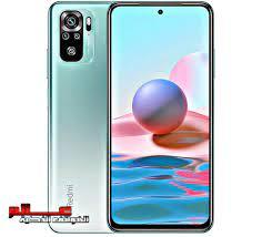 شاومي ريدمي نوت Xiaomi Redmi Note 10 شاومي ريدمي نوت Xiaomi Redmi Note 10  الإصدار: M2012K11C in 2021