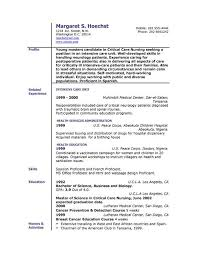 [ Resume Examples Sample Free Resumes Easyjob ] - Best Free Home Design  Idea & Inspiration