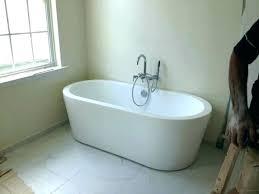 mobile home bathtub