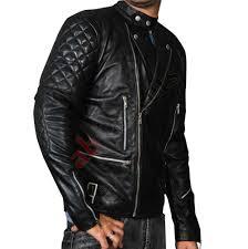 vintage style motorcycle leather jackets cairoamani com