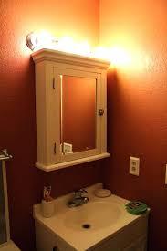 over bathroom cabinet lighting. Over Medicine Cabinet Lighting Interior Decor Ideas Bathroom Light Amazing Fixtures T