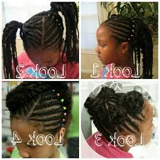 Black Little Girls Braided Hairstyles - Hairstyle Picture Magz