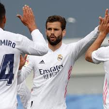 Get the latest real madrid news, scores, stats, standings, rumors, and more from espn. Nacho Warns Liverpool History Is On Real Madrid S Side Despite Power Shift Real Madrid The Guardian