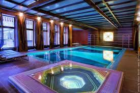 Indoor Swimming Pool Design Ideas Awesome Ideas