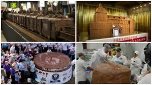 world chocolate day top 10 world records for chocoholics
