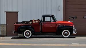 1955 Chevrolet 3100 Pickup | F111 | Monterey 2013